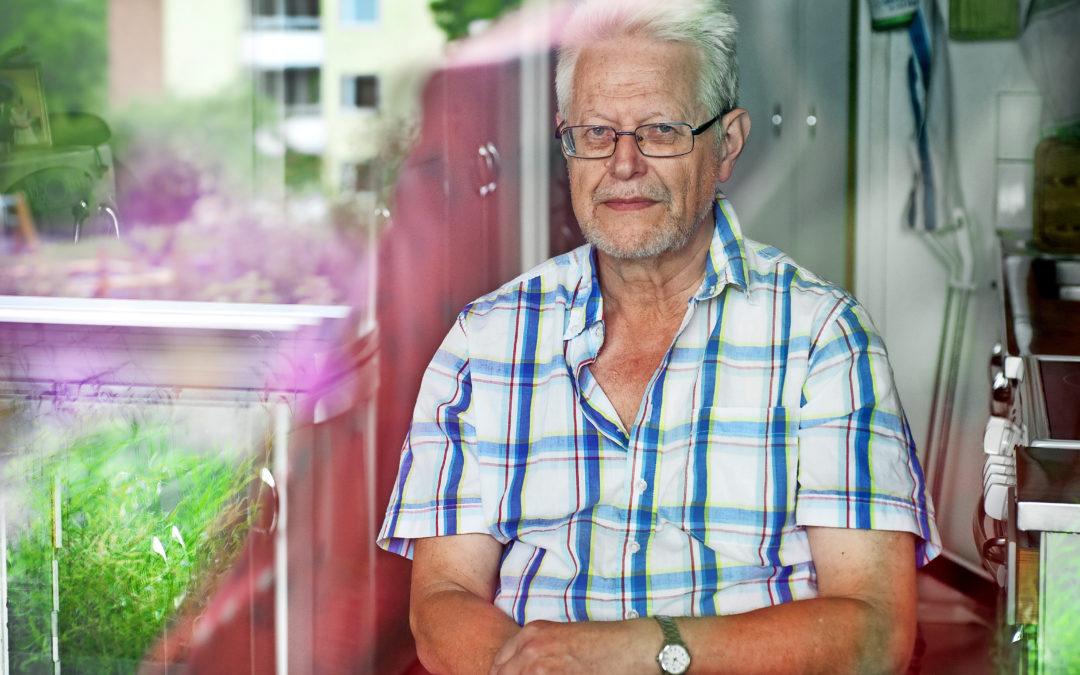 4730eb6c651f Tips & Råd Många hyresgäster är oroliga för att inte ha råd att bo som  pensionärer. Jämför och se om du klarar hyran. Hem & Hyra har kartlagt  nivåerna i ...