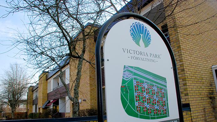 victoria park linköping
