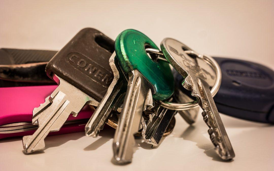 Så mycket kostar det att tappa nycklarna - Hem   Hyra 42c301481f30b