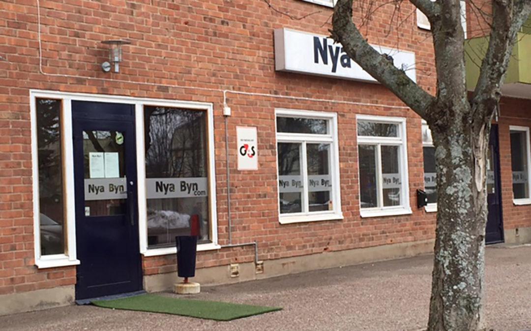 Nyinflyttade p Svensbo 20, Krylbo | patient-survey.net