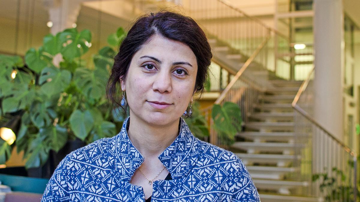 Suzan Rasul