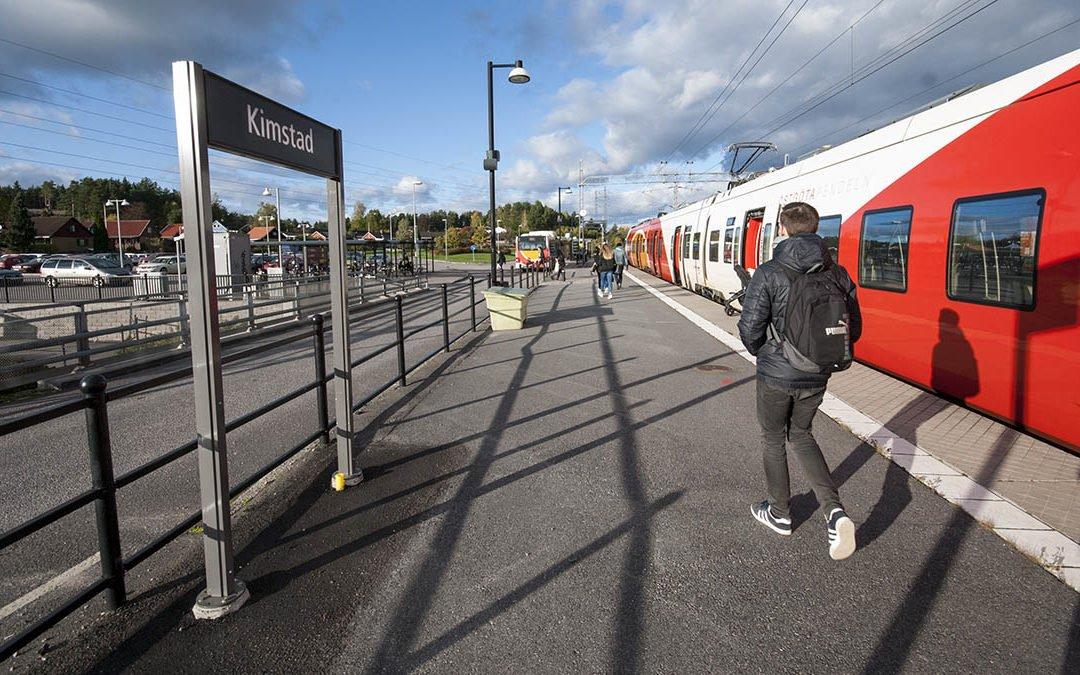 Stakhultsvgen 1 stergtlands ln, Kolmrden - unam.net