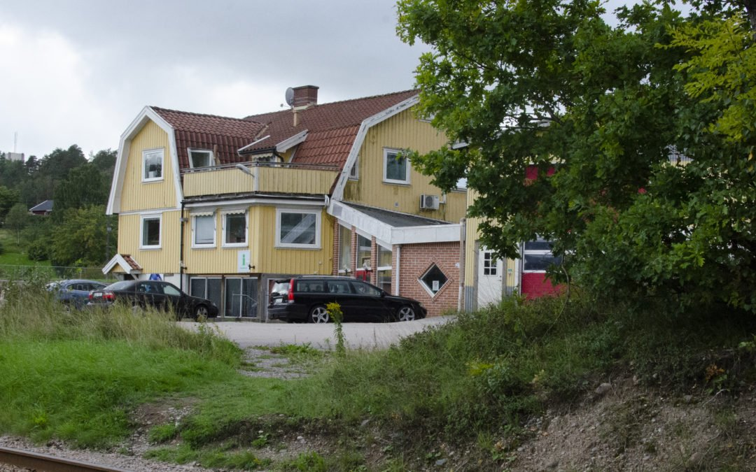 Barnomsorg i Munkedals kommun