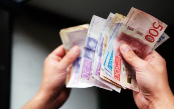 Pengarna i stockholm hjartat i jamtland