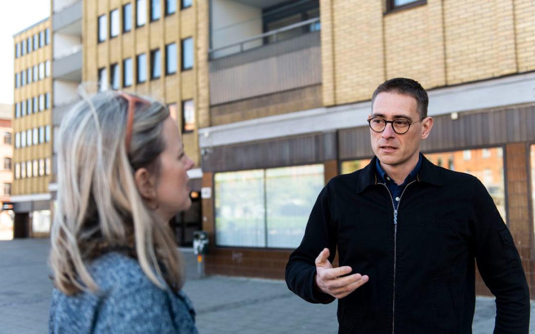 Rekord Hotell Till Hemlosa For 440 000 Kronor Per Dygn