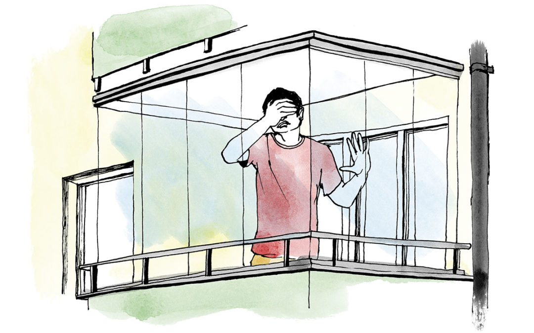 Hur länge ska jag betala för inglasad balkong? Hem & Hyra