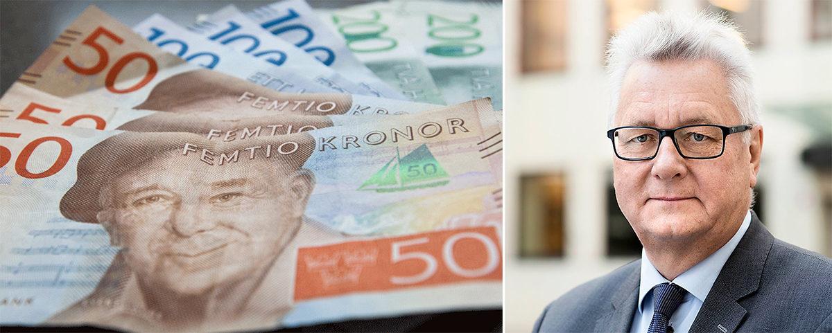 Bostadstillägg bör nå fler, anser riksrevisor Stefan Lundgren.