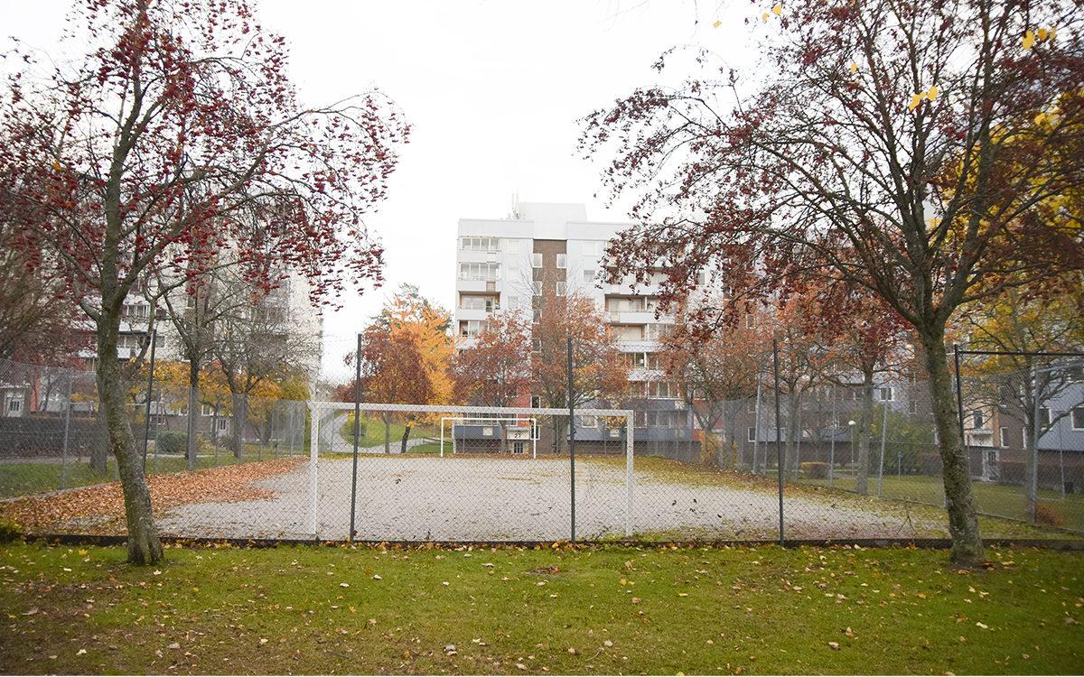 Rådmansbacken 5 Stockholms län, Norsborg - streetanthemrecords.com
