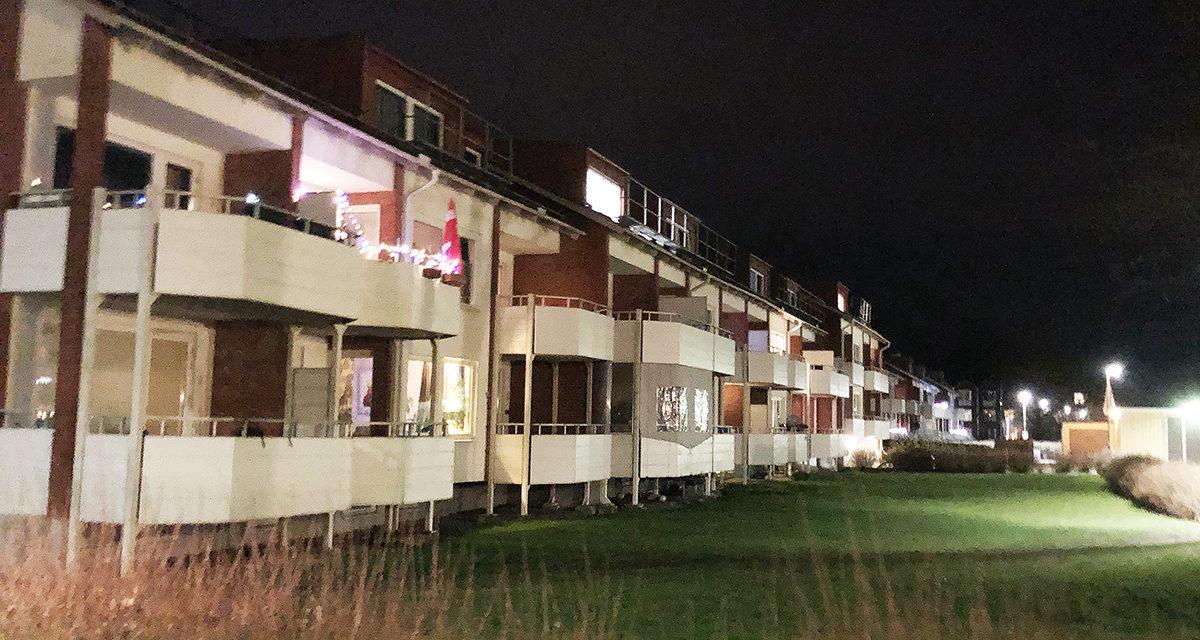 Nyinflyttade p Astergatan 13, Bjuv | garagesale24.net