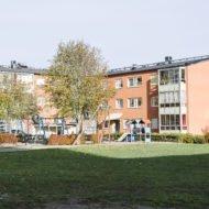 Romberga, Enköping.