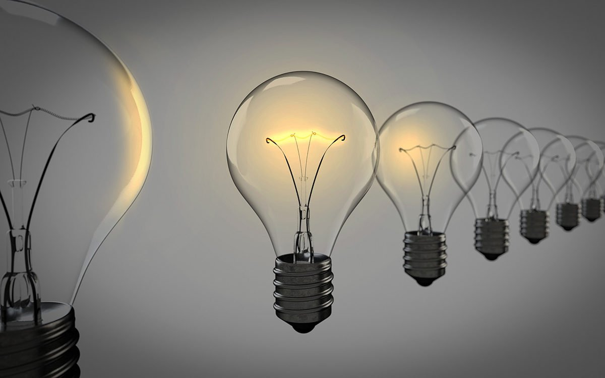 Smart belysning gör ditt hem mer flexibelt.