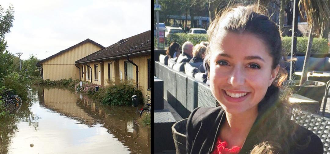 Översvämningar Sverige