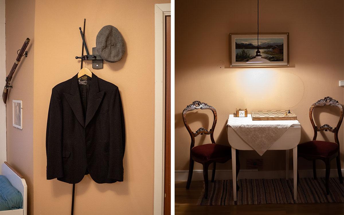 Escape room i Kalmar