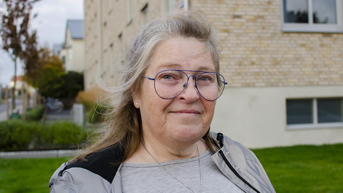 Folk känner sig maktlösa, menar Annelie Bertilsson. Det vill hon och Hyresgästföreningen ändra på.